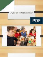 Elementos de La Comunicación 1