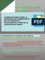 Organico_Familia[1] y Susp. Condic..ppt