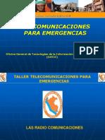002 RADIOCOMUNICACIONES