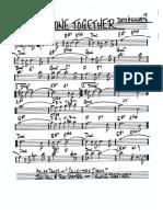 The Real Book 1 for Bass (Arrastrado) 18