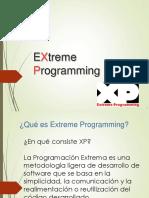 Xp metodologia