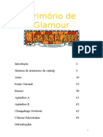 Grimorio de Glamour 3