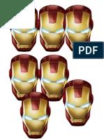 Iron Mmm