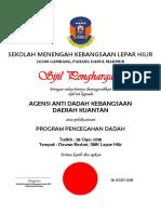 sijil penceramah
