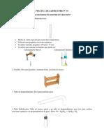 Práctica de Laboratorio n 1