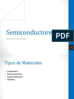 Clase Semiconductores