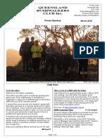 201603 Newsletter