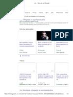 Voz - Buscar Con Google