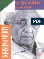 SOBRE LA VIDA Y LA MUERTE - Jiddu Krishnamurti (2).pdf
