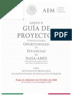 Proyectos NASA-AMES