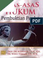 asas hukum perdata