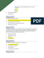 Parcial de Fundamentos y Finanzas Intento 1