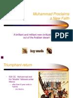 8. Islam