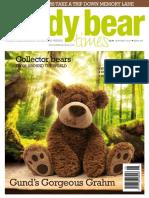 2018-08-01 Teddy Bear Times
