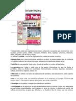 Estructura del periódico.docx