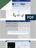 Fuel Leak A320