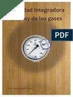 Actividad Integradora Una ley de los gases M12S3