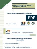 Congresso UFSC - Guilherme Rosa Varella