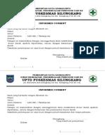 Persyaratan Kompetensi Petugas Monitoring Pasien Selama Proses Rujukan