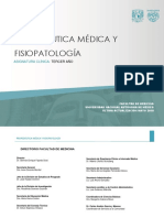 5 Propedeutica Medica y Fisiopatologia
