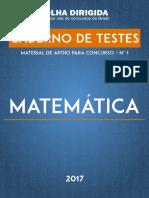 Caderno de Testes Matematica 2017 01 Folha Dirigida PDF 170626213337