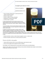 2 Maneras de Hacer Extracto de Jengibre Para Elaborar Cerveza - American Homebrewers Association