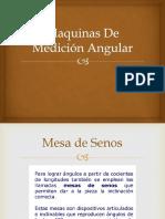 Medicion Angular