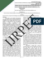 JournalNX-  Water Treatment
