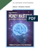 Money Mastery Guide Book