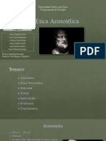 Ética-Aristótelica