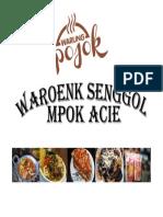 Logo Restoran Hariyanto