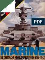 Das III Reich Sonderheft 04 MARINE
