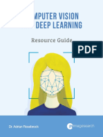 Cv Dl Resource Guide