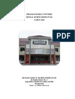 DAFTAR ISI Pedoman Pengorganisasian PKRS