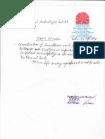 Ansthiea Paper