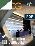 Majalah SCG Edisi September 2018