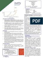 Aqua Bounty Fact Sheet - Corfin