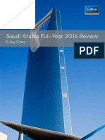 Colliers KSA 2016 Full Year Review February 2017