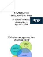 FishSmart Who and Why