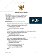 2 Bahasa Indonesia 1
