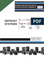PFSS6NKW GE Refrigerator Service Manual | Refrigerator | on