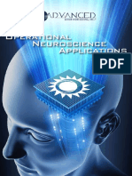 Operational Neuroscience Applications