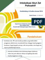 PPT Intoksikasi Akut Zat Psikoaktif 2