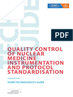EANM 2017 TEchGuide QualityControl