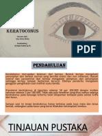 Referat Keratoconus Ppt