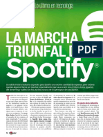 Spotify (Computer Hoy)