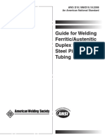 Guide line for Welding of Ferritic , Austanatic and Duplex Stainless Steel Piping AWS-D10.18m-2008-.pdf