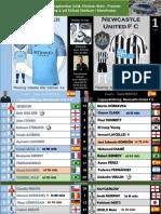 Premier League week 4 180901 Manchester City - Newcastle 2-1