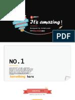 【Free】Flat-Powerpoint.pptx