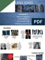 Prd 29 Celana Jeans